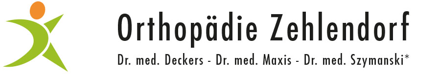 Orthopädie-Zehlendorf Logo